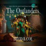 Outlanders, The, David B. Coe