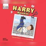 Harry Houdini, Kjartan Poskitt