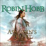 The Farseer: Assassin's Quest, Robin Hobb