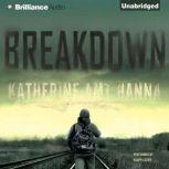 Breakdown, Katherine Amt Hanna