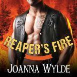 Reaper's Fire, Joanna Wylde