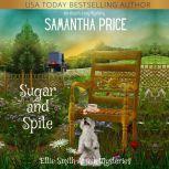 Amish Murder Too Close Amish Cozy Mystery, Samantha Price
