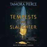 Tempests and Slaughter (The Numair Chronicles, Book One), Tamora Pierce