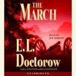 The March, E.L. Doctorow