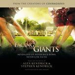 Facing the Giants novelization by Eric Wilson, Eric Wilson