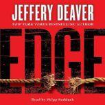 Edge, Jeffery Deaver