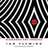Diamonds Are Forever, Ian Fleming