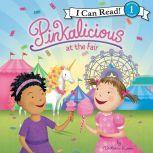 Pinkalicious at the Fair, Victoria Kann