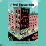 The Schwa Was Here, Neal Shusterman