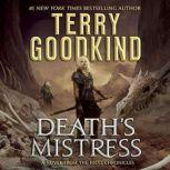 Death's Mistress, Terry Goodkind