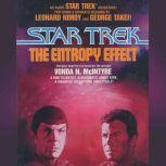 Star Trek: Entropy Effect, Vonda N. McIntyre
