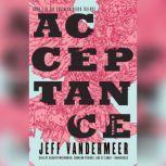 Acceptance, Jeff VanderMeer