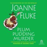 Plum Pudding Murder, Joanne Fluke
