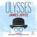Ulysses, James Joyce