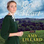 Lorie's Heart, Amy Lillard