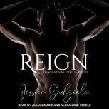 Reign, Jessica Gadziala