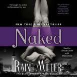 Naked The Blackstone Affair Part 1, Raine Miller