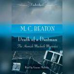 Death of a Dustman, M. C. Beaton