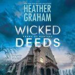 Wicked Deeds (Krewe of Hunters, #23), Heather Graham