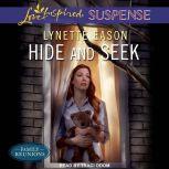 Hide and Seek, Lynette Eason
