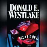 Put a Lid on It, Donald E. Westlake
