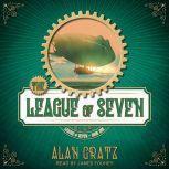 The League of Seven, Alan Gratz
