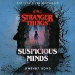 Stranger Things: Darkness on the Edge of Town An Official Stranger Things Novel, Gwenda Bond