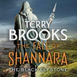 The Black Elfstone The Fall of Shannara, Terry Brooks
