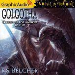 Queen of the Swords (2 of 2), R.S. Belcher