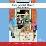 The Great Brain, John Fitzgerald
