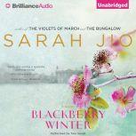 Blackberry Winter, Sarah Jio