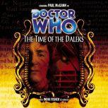 Doctor Who - The Time of the Daleks, Justin Richards
