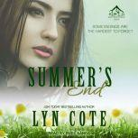 Summer's End: Clean Wholesome Mystery and Romance, Lyn Cote