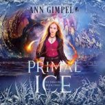 Primal Ice Paranormal Fantasy, Ann Gimpel