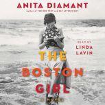 The Boston Girl, Anita Diamant