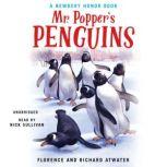 Mr. Popper's Penguins, Richard Atwater