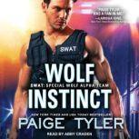 Wolf Instinct, Paige Tyler