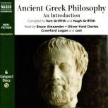 Ancient Greek Philosophy – An Introduction, Tom Griffith; Hugh Griffith