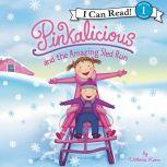 Pinkalicious and the Amazing Sled Run, Victoria Kann