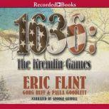 1636 Kremlin Games, Eric Flint