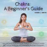 Chakra: A Beginner's Guide, Karen J Smith