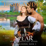 The Highlander, Terry Spear
