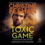 Toxic Game, Christine Feehan