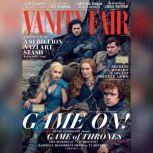 Vanity Fair, April 2014, Vanity Fair