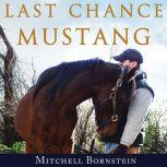 Last Chance Mustang The Story of One Horse, One Horseman, and One Final Shot at Redemption, Mitchell Bornstein