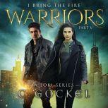 Warriors, C. Gockel