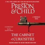 The Cabinet of Curiosities, Douglas Preston