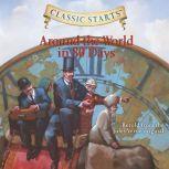 Around the World in 80 Days, Jules Verne