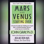 Mars and Venus Starting Over, John Gray