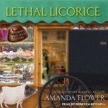 Lethal Licorice, Amanda Flower